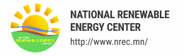 NATIONAL RENEWABLE ENERGY CENTER