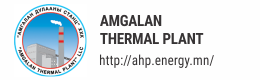 AMGALAN THERMAL PLANT