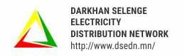 DARKHAN SELENGE ELECTRICITY DISTRIBUTION NETWORK