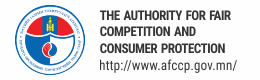THE AUTHORITY FOR FAIR COMPETITION AND CONSUMER PROTECTION